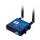 RS485串口4G工业路由器