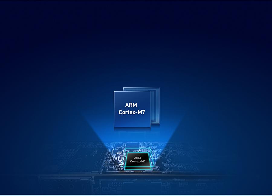 RS485单串口服务器内核方案升级